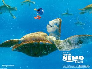 ���� � ������� ���� (Finding Nemo)
