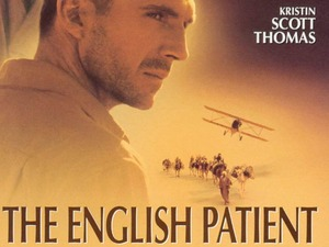 Обои Английский пациент (the English Patient)