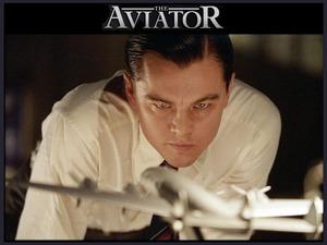 ���� ������� (the Aviator)