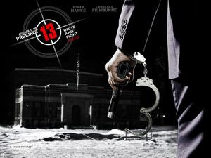 Обои Нападение на 13-й участок (Assault on precinct 13)