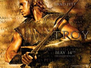 Обои Троя (Troy)