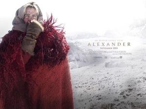 Обои Александр (Alexander)