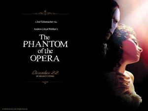 ���� ������� ����� (the Phantom of the opera)