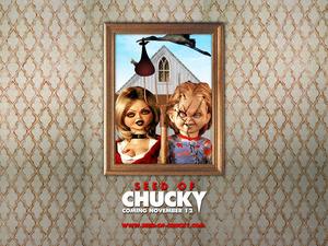 Обои Потомство Чаки (Seed of Chucky)