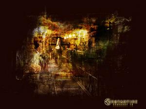 Обои Константин: Повелитель тьмы (Constantine)