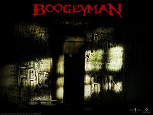 Обои Бугимен (Boogeyman)