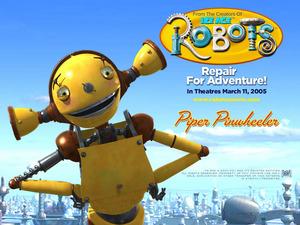 ���� ������ (Robots)