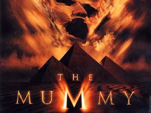 Обои Мумия (the Mummy)