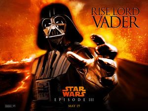 ���� �������� ����� III - ����� ������ (Star Wars III)
