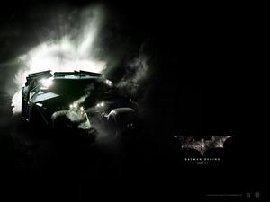 ���� ������: ������ (Batman Begins)