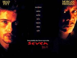 Обои Семь (Seven)