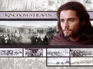 ���� ������� �������� (Kingdom of Heaven)