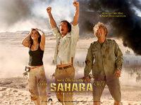 Обои для рабочего стола: Сахара (Sahara)