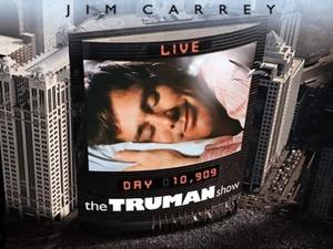 Обои Шоу Трумана (the Truman show)