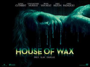 ���� ��� �������� ����� (House of Wax)