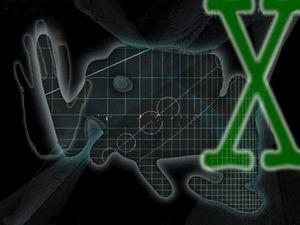 Обои Секретные материалы (the X-Files)