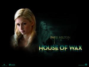 Обои Дом восковых фигур (House of Wax)