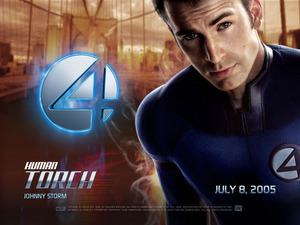 ���� �������������� �������� (Fantastic Four)