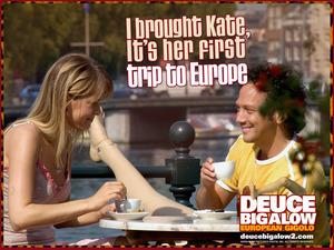 ���� ������� �� ������-2 (Deuce Bigalow: European Gigolo)