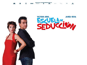 Обои Школа обольщения (Escuela de seduccion)