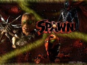 Обои Спаун (Spawn)