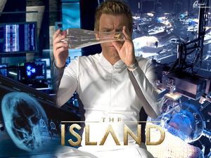 ���� ������ (the Island)