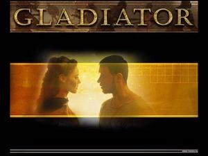Обои Гладиатор (Gladiator)
