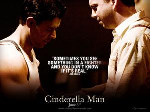 ���� ������� (Cinderella Man)