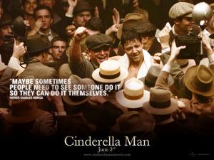 Обои Нокдаун (Cinderella Man)