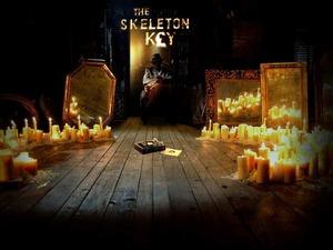 Обои Ключ от всех дверей (the Skeleton Key)