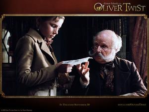 ���� ������ ����� (Oliver Twist)