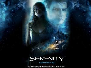 Обои Миссия «Серенити» (Serenity)