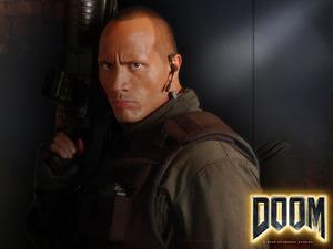 ���� Doom