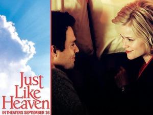 ���� ����� ����� � ������ (Just Like Heaven)