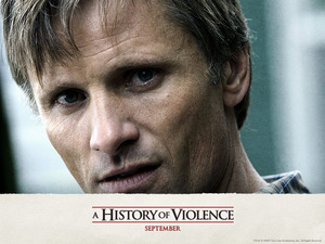 ���� ����������� ���������� (A History of Violence)