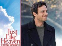 Обои для рабочего стола: Между небом и землей (Just Like Heaven)