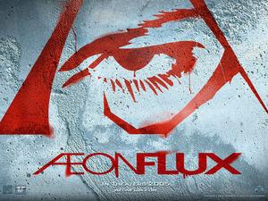 Обои Эон Флакс (Aeon Flux)