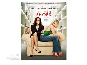 Обои Подальше от тебя (In Her Shoes)