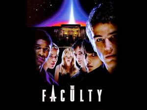 Обои Факультет (the Faculty)