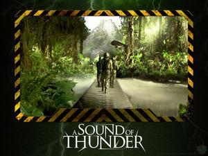 Обои И грянул гром (A Sound Of Thunder)