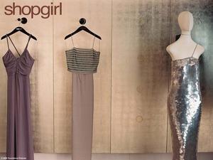 ���� ���������� (Shopgirl)