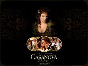 Обои Казанова (Casanova)