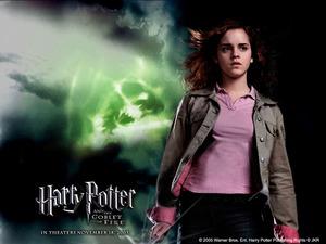 Обои Гарри Поттер и Кубок Огня (Harry Potter and the Goblet of Fire)