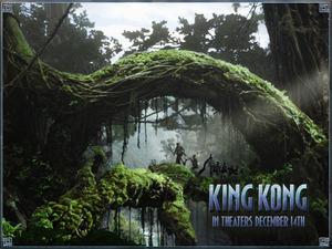 ���� ���� ���� (King Kong)