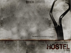 Обои Хостел (Hostel)