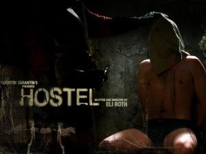 ���� ������ (Hostel)