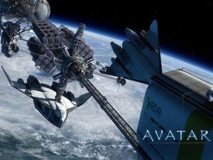 Обои Аватар (Avatar)
