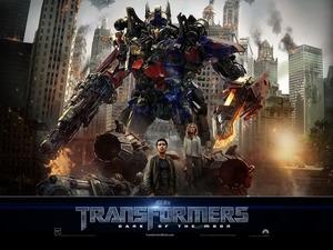 Обои Трансформеры 3: Тёмная сторона Луны (Transformers: Dark of the Moon)