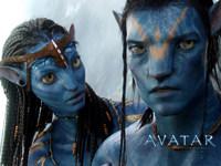 Обои для рабочего стола: Аватар (Avatar)