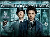 Обои для рабочего стола: Шерлок Холмс (Sherlock Holmes)